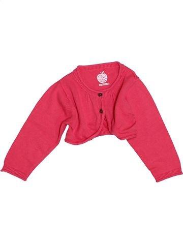 Bolero niña TAPE À L'OEIL rosa 6 meses invierno #1445719_1
