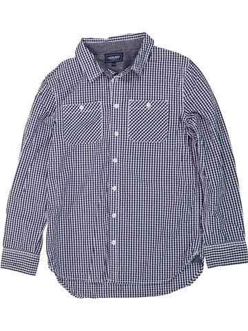 Camisa de manga larga niño CHEROKEE gris 13 años invierno #1445919_1