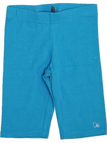 Legging fille ORCHESTRA bleu 10 ans été #1446487_1