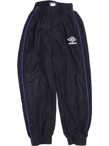 Sportswear garçon UMBRO bleu foncé 5 ans hiver #1446595_1