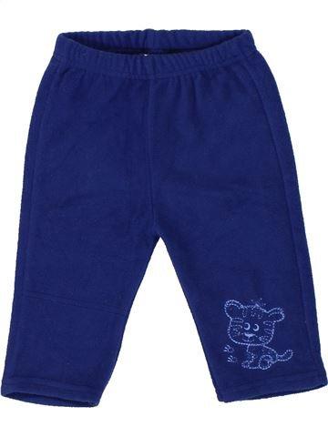 Pantalon garçon ERGEE bleu 6 mois hiver #1446677_1