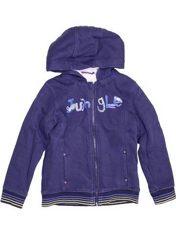 Chaqueta niña SERGENT MAJOR violeta 7 años invierno #1446834_1