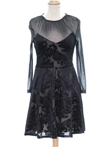 Vestido de noche mujer PRIMARK 36 (S - T1) invierno #1446920_1