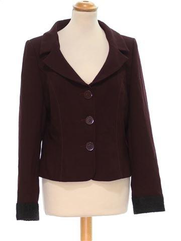 Veste de tailleur, Blazer femme WALLIS 42 (L - T2) hiver #1446933_1