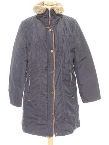 Manteau femme GERRY WEBER 40 (M - T2) hiver #1446977_1