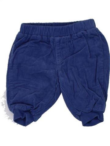 Pantalón niño BHS azul 1 mes invierno #1447067_1