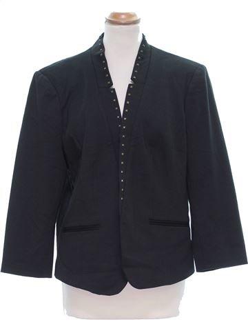 Veste de tailleur, Blazer femme M&CO 44 (L - T3) hiver #1447196_1