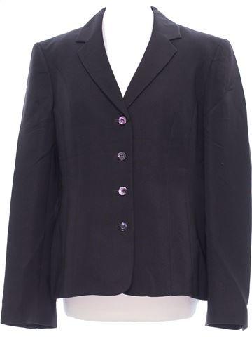 Veste de tailleur, Blazer femme KALIKO 42 (L - T2) hiver #1447211_1