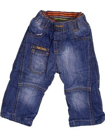 Tejano-Vaquero niño ORCHESTRA azul 9 meses invierno #1447775_1