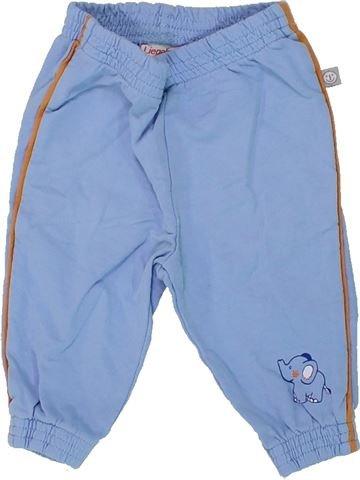 Pantalon garçon LIEGELIND bleu 3 mois hiver #1447830_1