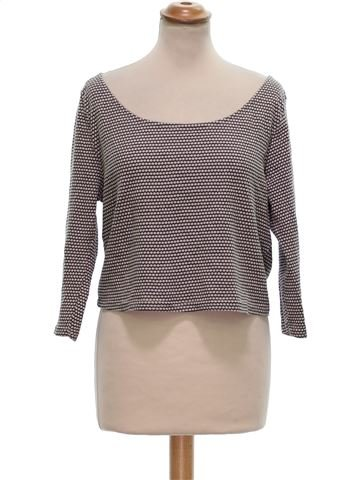 Top manches longues femme NEW LOOK 44 (L - T3) hiver #1447970_1