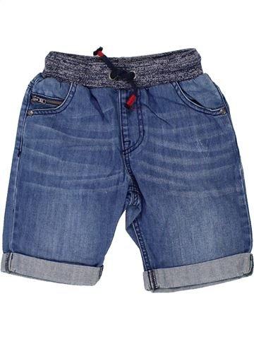 Short-Bermudas niño GEORGE azul 8 años verano #1448195_1