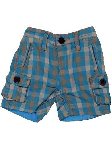 Short-Bermudas niño TED BAKER azul 3 meses verano #1448515_1