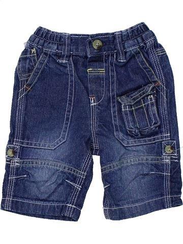 Tejano-Vaquero niño CHEROKEE azul 0 meses invierno #1448584_1