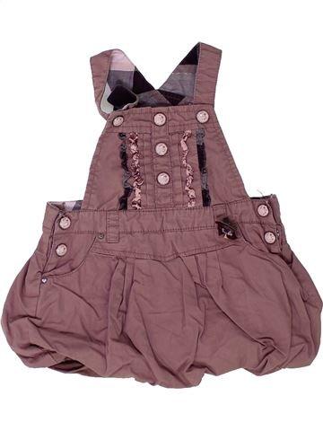 Vestido niña SERGENT MAJOR violeta 6 meses invierno #1448704_1