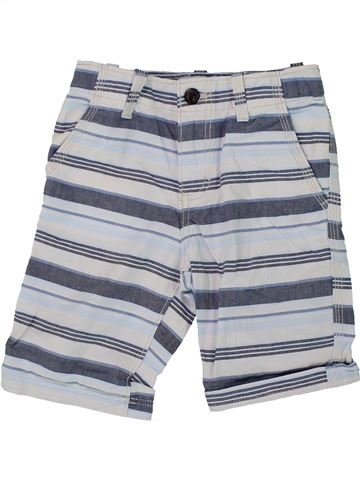 Short - Bermuda garçon H&M gris 5 ans été #1448906_1