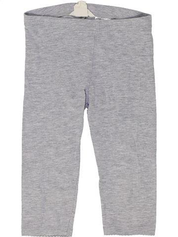 Legging niña H&M gris 4 años verano #1449706_1