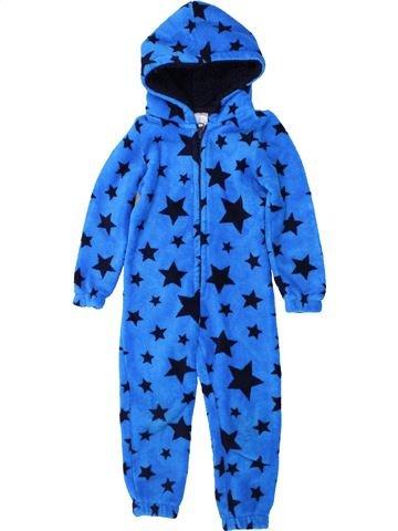Bata niño BOYS azul 3 años invierno #1449999_1