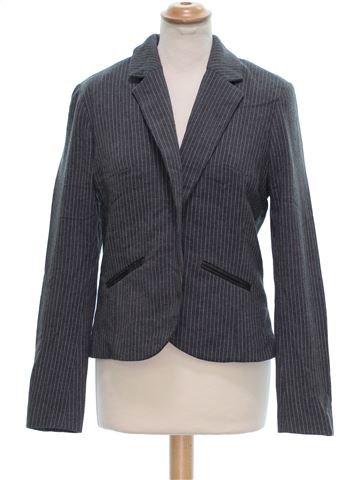 Veste de tailleur, Blazer femme ATMOSPHERE 42 (L - T2) hiver #1450032_1