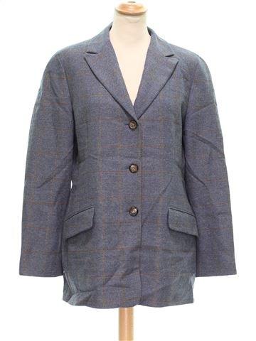 Veste de tailleur, Blazer femme LUCIANO BARBERA 46 (XL - T3) hiver #1450342_1