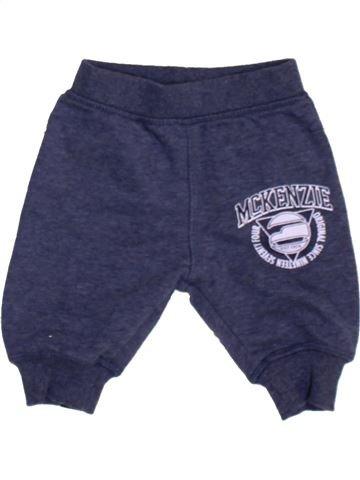 Pantalon garçon MCKENZIE bleu 3 mois hiver #1450516_1