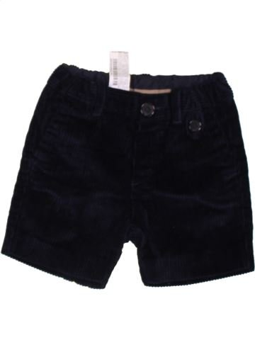 Short-Bermudas niño ZARA negro 12 meses invierno #1450654_1