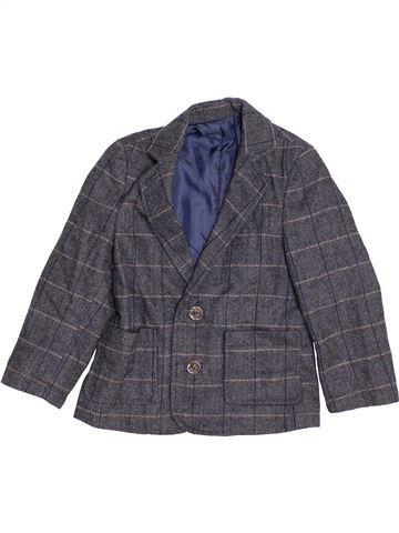 Veste garçon DUNNES STORES violet 3 ans hiver #1450706_1