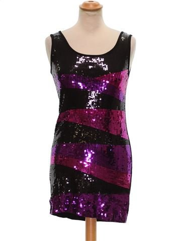 Vestido de noche mujer TG 38 (M - T1) invierno #1450724_1