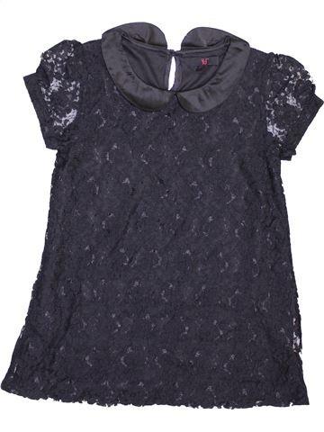 T-shirt manches courtes fille PRIMARK bleu 12 ans hiver #1451095_1