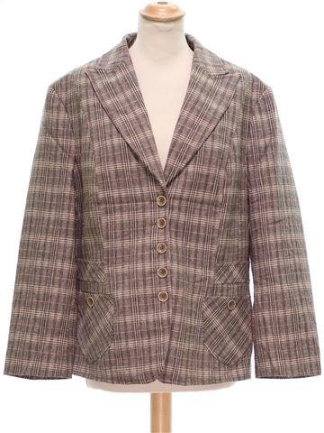Veste de tailleur, Blazer femme BIANCA 44 (L - T3) hiver #1451258_1