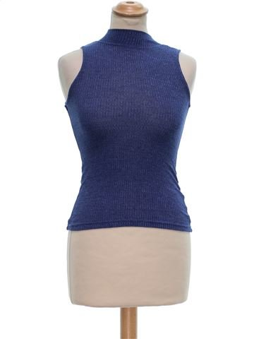 Camiseta sin mangas mujer PRIMARK 34 (S - T1) invierno #1451529_1