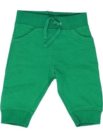 Pantalon garçon DUNNES STORES vert 6 mois hiver #1452109_1