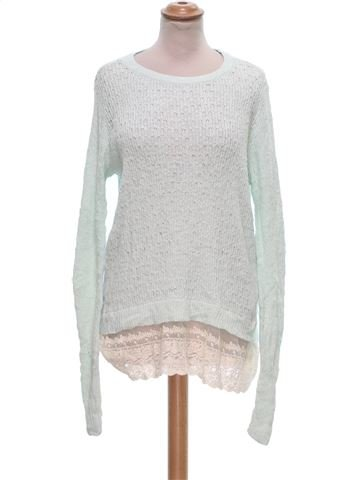 Pull, Sweat femme HOLLISTER M hiver #1452386_1