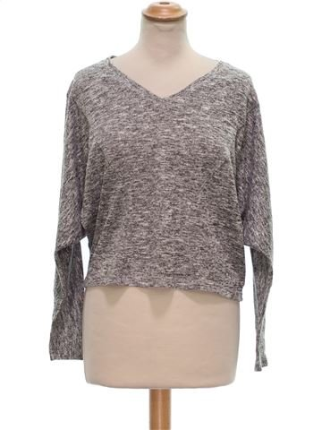 Jersey mujer SELECT 40 (M - T2) invierno #1453045_1