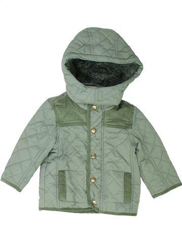 Plumífero niño MATALAN verde 12 meses invierno #1453085_1