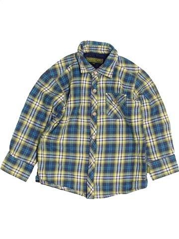Camisa de manga larga niño TED BAKER gris 3 años invierno #1453194_1