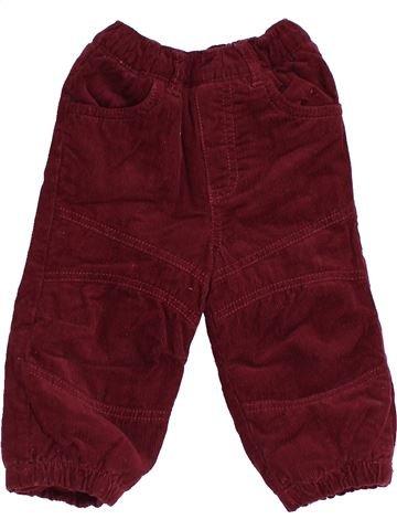 Pantalón niño ORCHESTRA violeta 12 meses invierno #1454498_1