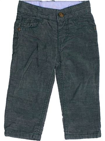 Pantalón niño TEX gris 12 meses invierno #1454625_1