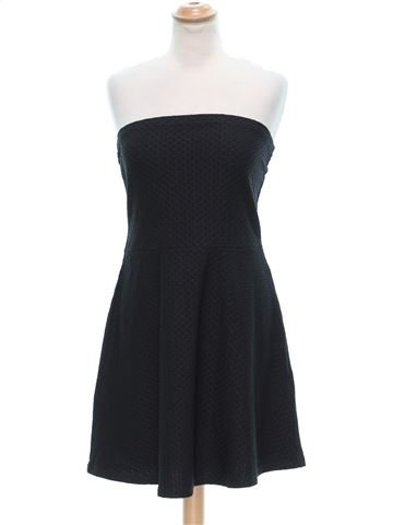 Vestido de noche mujer H&M 38 (M - T1) invierno #1454650_1