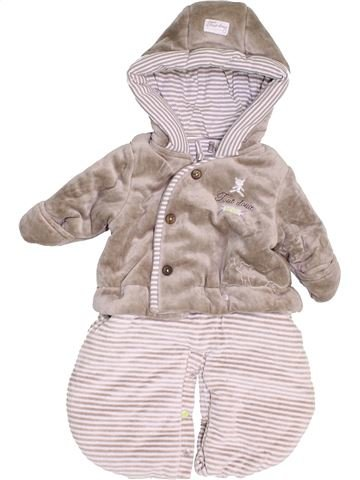 Mono-polar niño ORCHESTRA gris 3 meses invierno #1454759_1