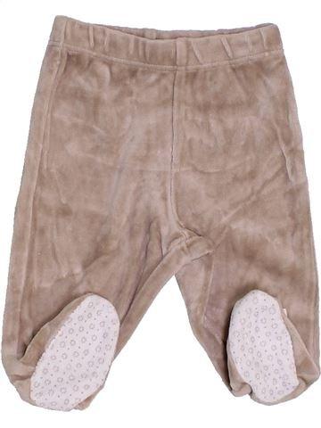 Pantalón niño TEX marrón 0 meses invierno #1454797_1