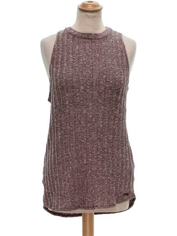 Pull, Sweat femme HOLLISTER L hiver #1455009_1