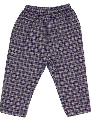 Pantalon garçon MOTHERCARE bleu 6 mois hiver #1455347_1