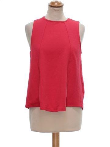 Camiseta sin mangas mujer TOPSHOP 38 (M - T1) verano #1455664_1