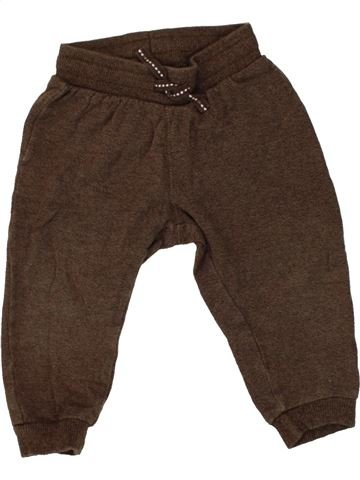 Pantalón niño H&M marrón 12 meses invierno #1456121_1