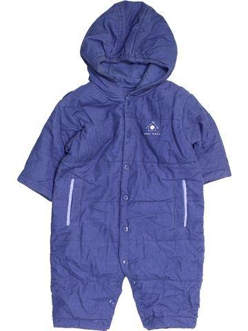 Mono-polar niño MEXX violeta 3 meses invierno #1456492_1
