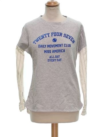 Jersey mujer MISS AMERICA XS invierno #1457100_1