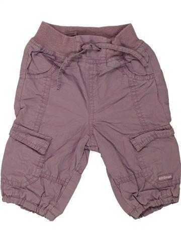 Pantalón unisex H&M gris 3 meses invierno #1457111_1