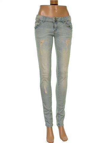 Pantalon femme TALLY WEIJL 36 (S - T1) hiver #1458493_1