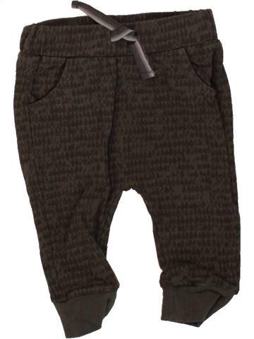 Pantalon garçon PRENATAL marron 1 mois hiver #1458969_1